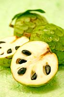 Custard apples