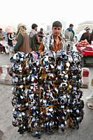 small business in kabul, Afghanistan