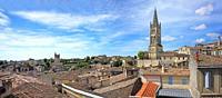 France, Gironde, Saint-Emilion