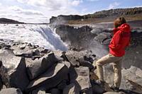 Dettifoss, Iceland, Polar Regions