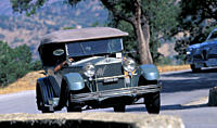 Car, Alfa Romeo club travel, Targa Florio, events, event, Sicily, Italy, vintage car, landscape, scenery