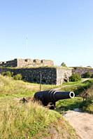 Suomenlinna fortress, Helsinki Finland
