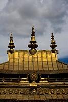 Jokhang Temple
