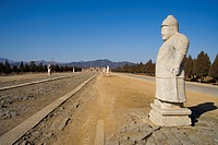 East Tombs,Hebei Province
