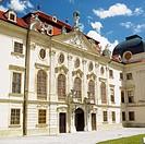 Castle Riegesburg, Austria
