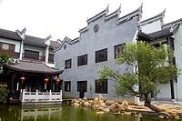 Hunan,Yueyang,