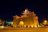 Yinchuan,Ningxia