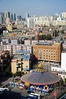 Urumqi, Xinjiang