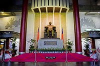 Taipei,Sun Yat_sen Memorial Hall,Sun Yat_sen,