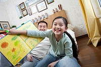 Family life in current China