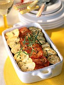 Vegetable Tian (thumbnail)