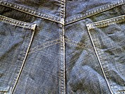 Jeans / denim trouser