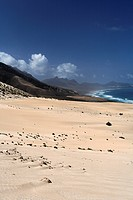 El Jable , Playa de Barlovento , Jandia , Fuerteventura , Canary Islands