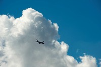 Jet Arriving/Leaving