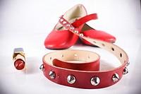Fashion accessories.