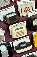 Mini radios collection for sale. Rome. Italy