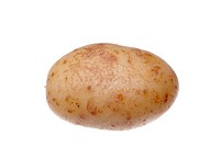 Washed White Potato