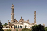 Old Mosque , Lucknow , Uttar Pradesh , India