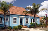 Caribbean, Barbados, Bridgetown, Pelican Craft Center, architecture, shop