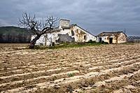 Country house in La Puebla de Montalbán Toledo Castilla la Mancha Spain