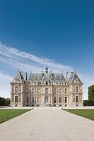 Antony, Château de Sceaux, Europe, France, Hauts_de_Seine, Ile_de_France, Parc de Sceaux, Sceaux, france, europ