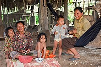 Cambodian people, Cambodia