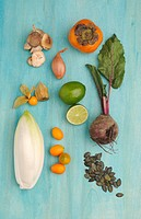 Organic food for an alkaline diet