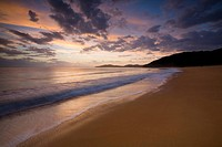 Totaranui Beach, Abel Tasman National Park, New Zealand (thumbnail)