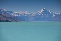 Lake Pukaki, New Zealand (thumbnail)