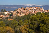 Roussillon, France (thumbnail)