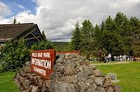 Wells Gray National Park, British Columbia, Canada