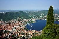Como, Lake Como, Italy, Europe