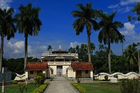 Shilaidah Kuthibari is a historical place where the great universal poet and the Nobel laureate Rabindranath Tagore lived for a part of his life and w...