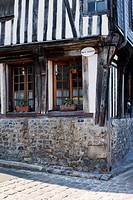 France _ Normandy _ Calvados _ Honfleur