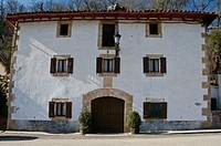 Venta de Arrieta, Valle de Arce, Navarre, Spain