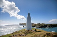 Baltimore beacon, Cork, Ireland, Eurpe