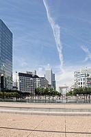 La Grande Arche, La Defense, Paris, Hauts_de_Seine, Ile_de_France, France, Europe