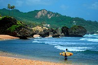 Barbados, Bathsheba