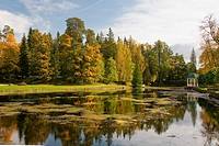 Palmse Manor, Lääne-Viru County, Estonia