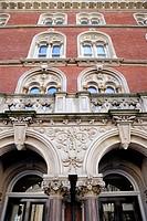 Keats House in St  Thomas St, London, England
