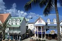 residence Village Creole,Pointe du Bout,Les Trois-Ilets,Ile de la Martinique Departement et Region d´Outremer francais Archipel des Antilles Caraibes/...