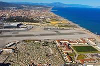 Gibraltar, U K  Europa.