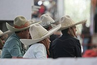 Viewers enjoy Charreria, the National Sport of Mexico November 04, 2006 ´Charreria´ is one of Mexico´s oldest traditions, a demonstration of courage a...