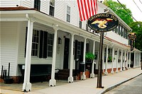 Griswold Inn, Essex, CT