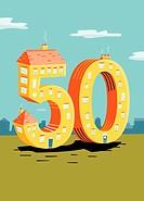 House 50
