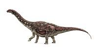 Dinosaurier Diamantinasaurus