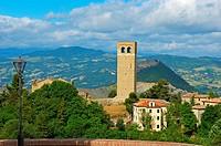San Leo, Marche, Italy