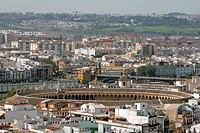 Panorama. Seville