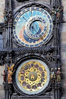 The Horologe