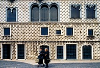 Casa dos Bicos, Lisbon  Portugal